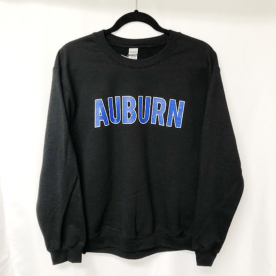 Auburn Crewneck Sweatshirt
