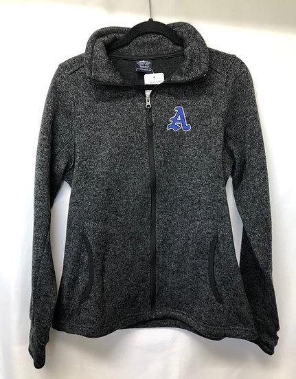 AHS Zip-Up Jacket