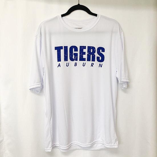 AHS Tigers Distressed Lightweight Tee