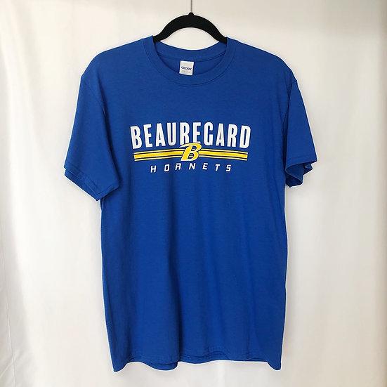 Beauregard Stack Tee
