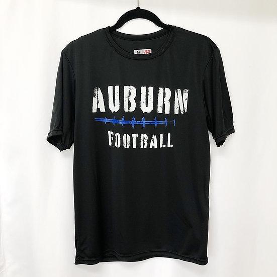 Auburn Football Lightweight Tee