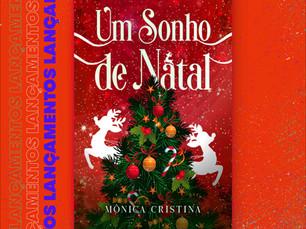 Lançamento - Um Sonho de Natal