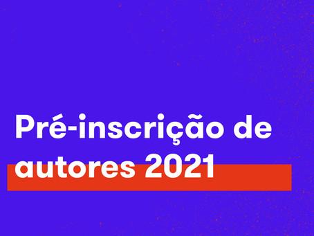Pré-inscrição Sevai 2021