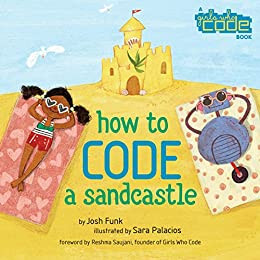 Adventures in Tech: Books for Kids!
