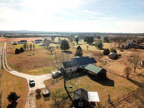 Real Estate Drone Videos & Aerial Shots