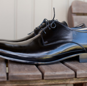 Men's Shoe Types For Every Event