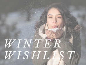 Editors Pick: St. Eden Winter Wish List