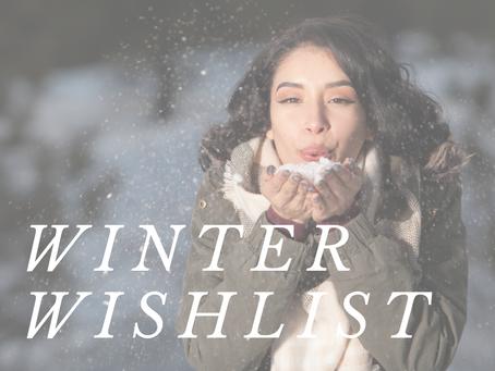 Editors Pick: St. Eden Winter Wish List