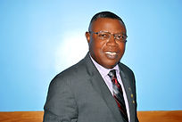 Dr. Edward Egesi of Bona Dental Clinic