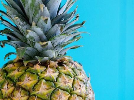 5 Surprising Benefits Of Pineapple