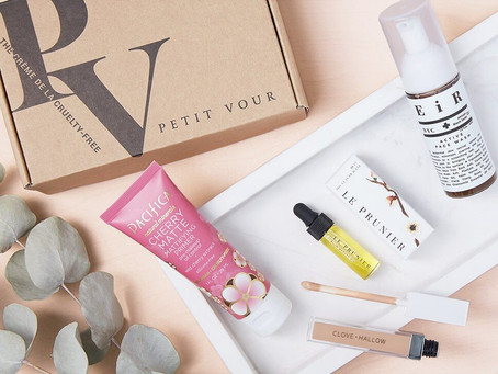 Editors Pick: Cruelty-Free and Vegan Beauty Boxes We Love.