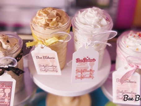 An Inside Look At Well & Body Care Company 'Bae Bakerie'