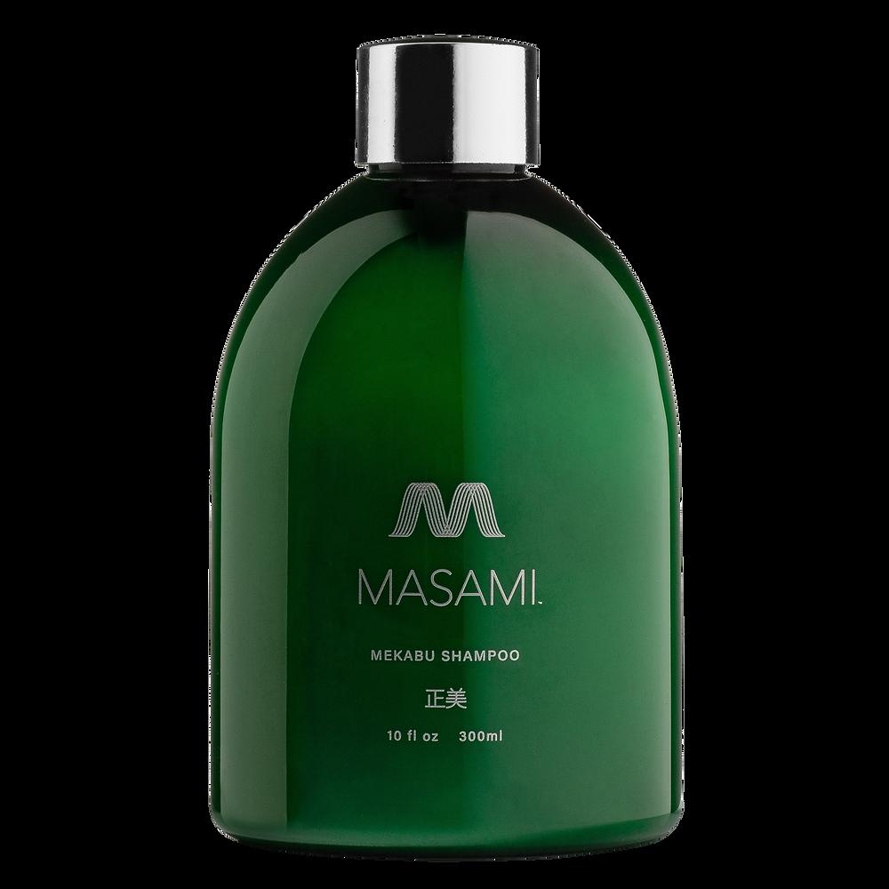 Mekabu Shampoo by Masami
