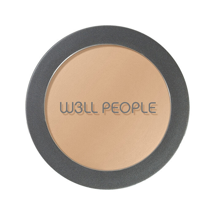 Foundation made with clean ingredients by W3LL People