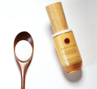 Brightening Face Serum by Plenitude Skincare