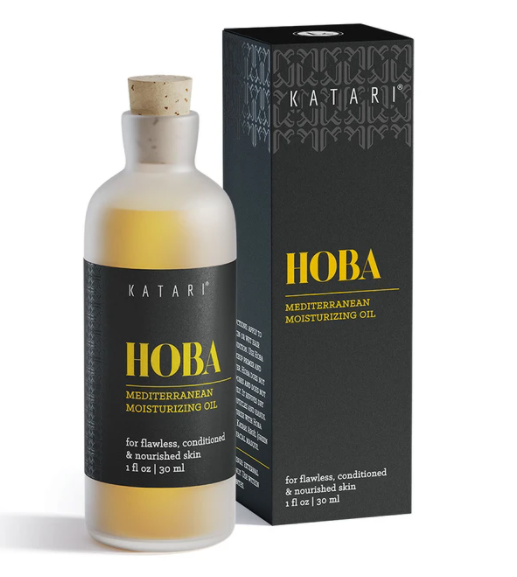 Katari Hoba Oil