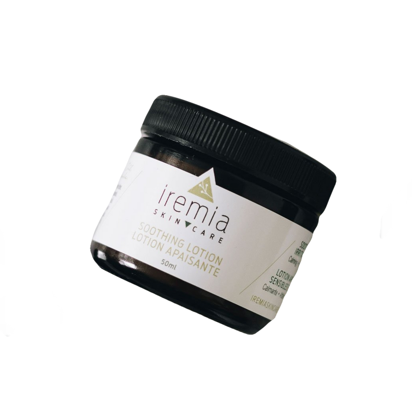 Iremia Soothing Lotion