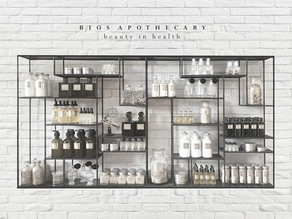 An Inside look at 'Bios Apothecary'