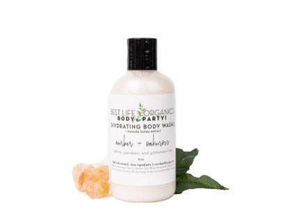 Body Party by Best Life Organics