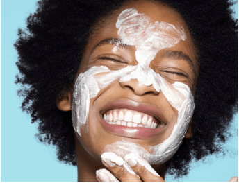 Get Sheet Faced! 6 Natural Facemasks to Try Right Now