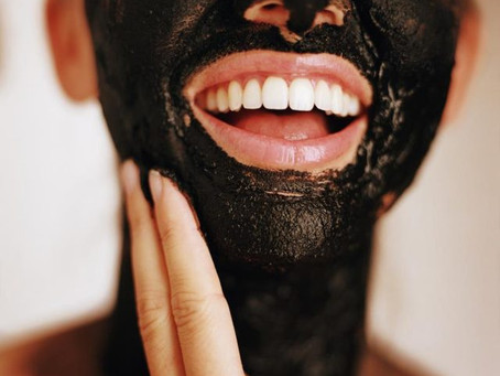 Reap the Benefits of a Full Face of Charcoal