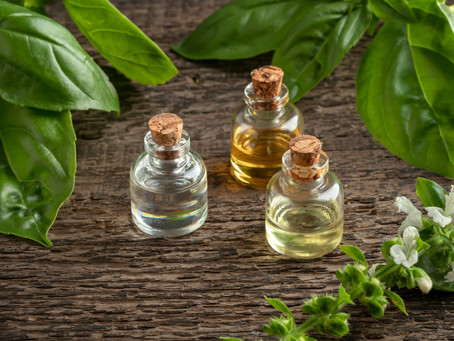 The 3 Essential Oils That Stimulate Hair Growth