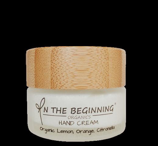 In the Beginning Organics