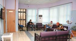 Bona Dental Clinic Reception