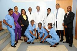 Port Harcourt Team