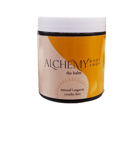 Alchemy Body Shop