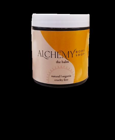 Alchemy Body Shop