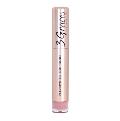 Radiant Lip Gloss by 3 Graces Beauty