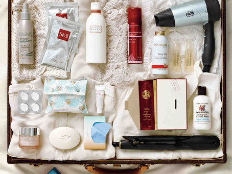 Travel & Wellness Edition: Skin Care Essentials