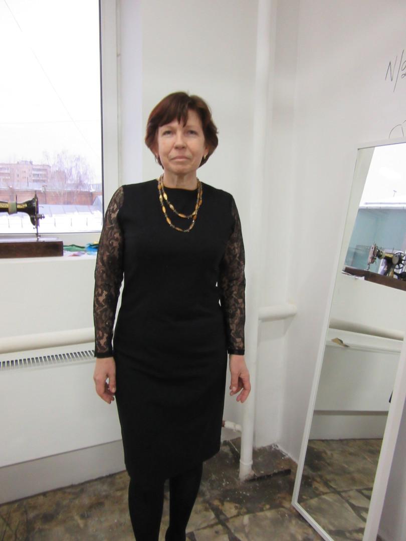 Наталья Сырбу