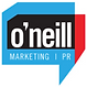 O'Neill Marketing | PR Logo - Stillwater, OK Marketing