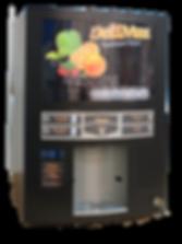 Delimax mehuautomaatti JDM 4