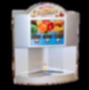 Frumic_mehuautomaatti