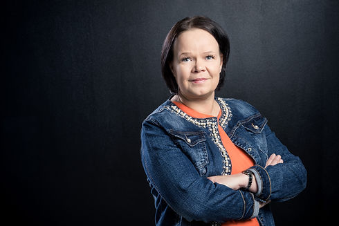 Ulla Anttila