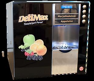 Delimax Mehuautomaatti