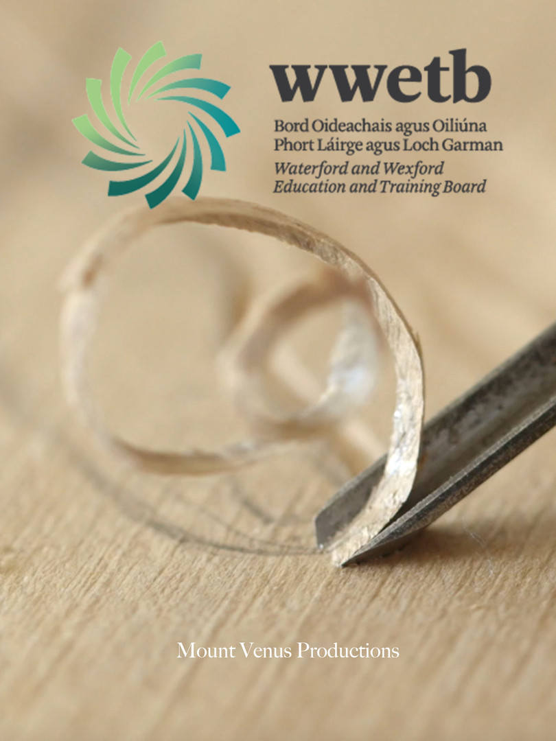 Waterford Wexford Education training Board
