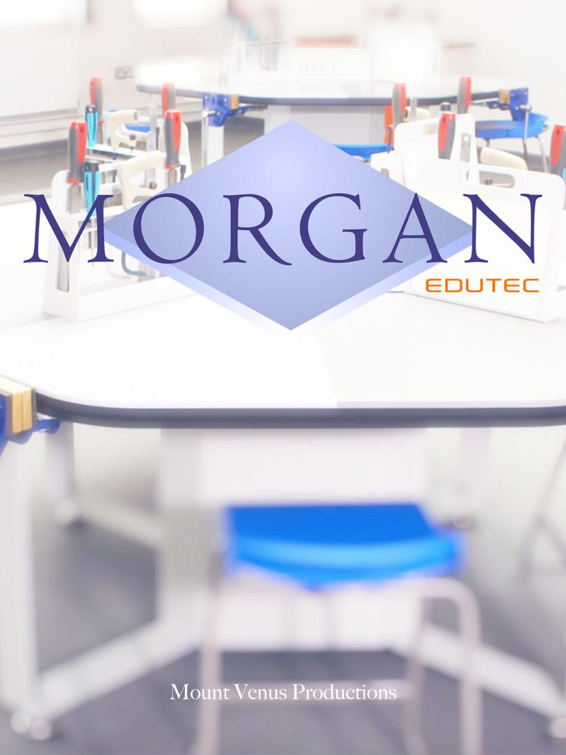 MORGAN EDUTEC