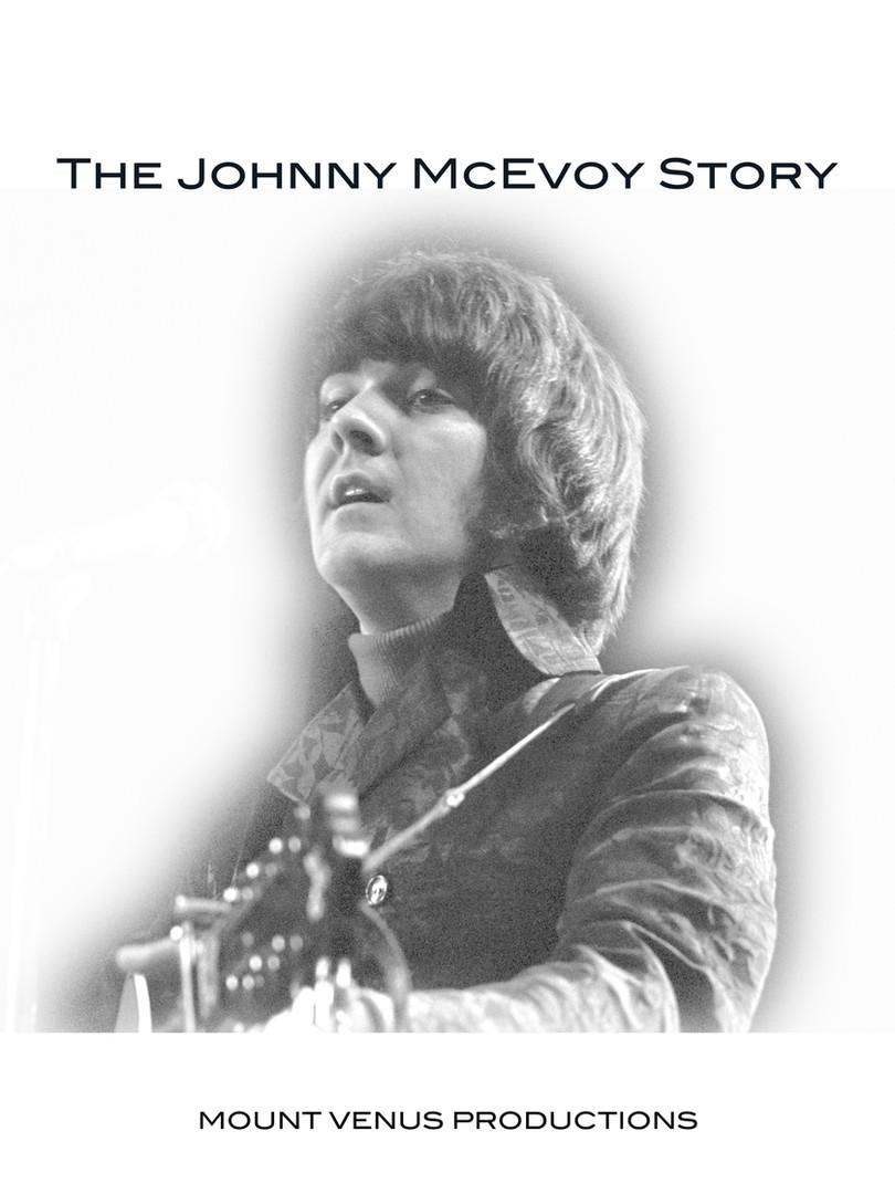 The Johnny McEvoy Story