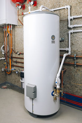 water heater in modern boiler room.jpg