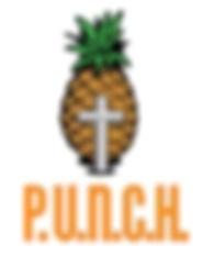 P.U.N.C.H. Logo