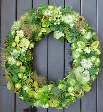 Early Summer Wreath