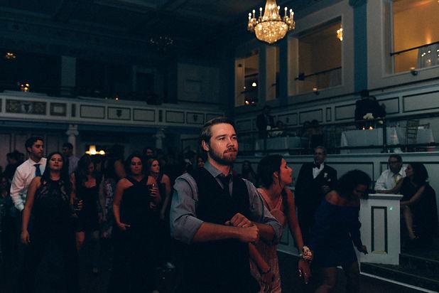 Michigan Wedding DJ