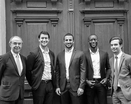 Equipe ABP Groupe