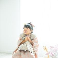ハタオリマチテキスタイル(3歳女の子)