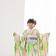 しずく(7歳女の子)