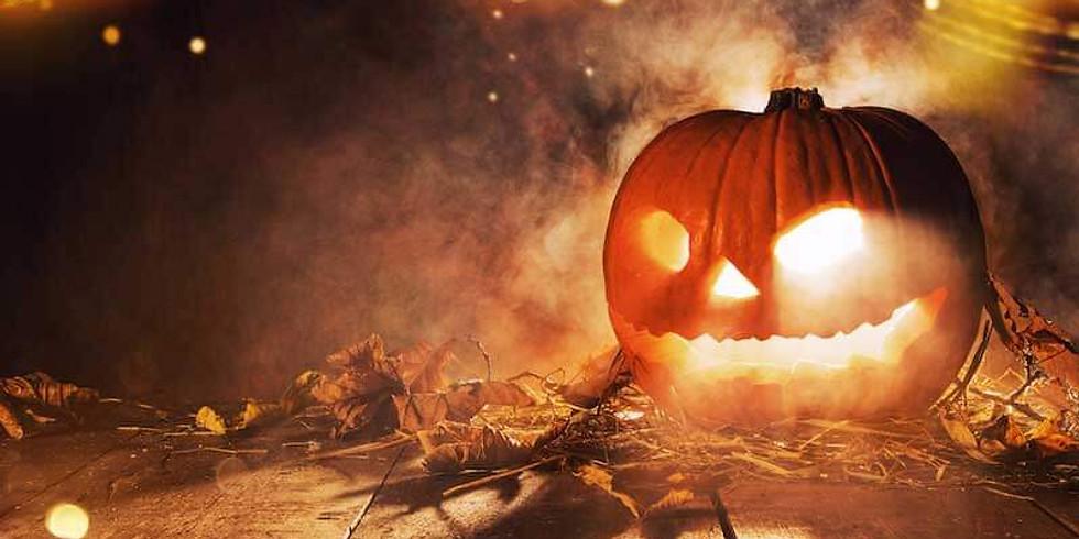 Hallowenparty